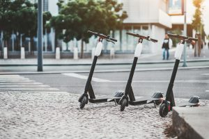 Best Electric Scooter for Climbing Hills of 2019: Complete Reviews with Comparisons