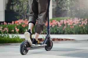NanRobot D5+ Electric Scooter Review